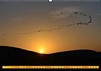 Landschaften in Chinas Nordwesten (Wandkalender 2019 DIN A2 quer) - Produktdetailbild 1
