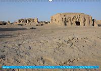 Landschaften in Chinas Nordwesten (Wandkalender 2019 DIN A2 quer) - Produktdetailbild 6