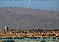 Landschaften in Chinas Nordwesten (Wandkalender 2019 DIN A2 quer) - Produktdetailbild 9