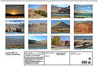 Landschaften in Chinas Nordwesten (Wandkalender 2019 DIN A2 quer) - Produktdetailbild 13