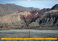 Landschaften in Chinas Nordwesten (Wandkalender 2019 DIN A3 quer) - Produktdetailbild 3