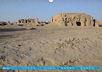 Landschaften in Chinas Nordwesten (Wandkalender 2019 DIN A3 quer) - Produktdetailbild 6