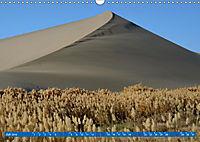 Landschaften in Chinas Nordwesten (Wandkalender 2019 DIN A3 quer) - Produktdetailbild 7