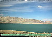 Landschaften in Chinas Nordwesten (Wandkalender 2019 DIN A3 quer) - Produktdetailbild 4