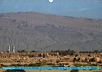 Landschaften in Chinas Nordwesten (Wandkalender 2019 DIN A3 quer) - Produktdetailbild 9