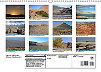 Landschaften in Chinas Nordwesten (Wandkalender 2019 DIN A3 quer) - Produktdetailbild 13
