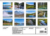 Landschaften Kanadas (Wandkalender 2019 DIN A3 quer) - Produktdetailbild 1
