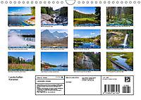 Landschaften Kanadas (Wandkalender 2019 DIN A4 quer) - Produktdetailbild 1