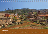 Landschaften Madagaskars (Tischkalender 2019 DIN A5 quer) - Produktdetailbild 1