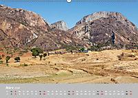 Landschaften Madagaskars (Wandkalender 2019 DIN A2 quer) - Produktdetailbild 3