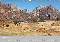 Landschaften Madagaskars (Wandkalender 2019 DIN A3 quer) - Produktdetailbild 3