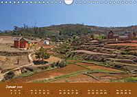 Landschaften Madagaskars (Wandkalender 2019 DIN A4 quer) - Produktdetailbild 1