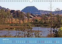 Landschaften Madagaskars (Wandkalender 2019 DIN A4 quer) - Produktdetailbild 4