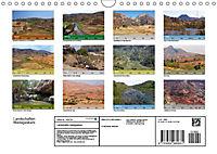 Landschaften Madagaskars (Wandkalender 2019 DIN A4 quer) - Produktdetailbild 13