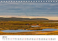 Landschaften und Vögel (Tischkalender 2019 DIN A5 quer) - Produktdetailbild 7