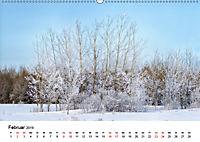 Landschaften und Vögel (Wandkalender 2019 DIN A2 quer) - Produktdetailbild 2
