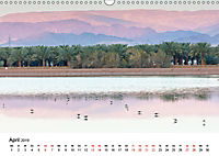 Landschaften und Vögel (Wandkalender 2019 DIN A3 quer) - Produktdetailbild 4