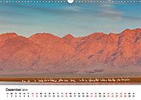 Landschaften und Vögel (Wandkalender 2019 DIN A3 quer) - Produktdetailbild 12