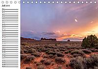 Landschaftsfarben - Geburtstagskalender (Tischkalender 2019 DIN A5 quer) - Produktdetailbild 7