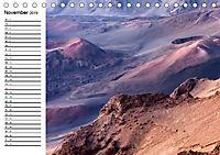 Landschaftsfarben - Geburtstagskalender (Tischkalender 2019 DIN A5 quer) - Produktdetailbild 11