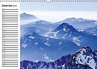 Landschaftsfarben - Geburtstagskalender (Wandkalender 2019 DIN A3 quer) - Produktdetailbild 12