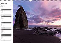 Landschaftsfarben - Geburtstagskalender (Wandkalender 2019 DIN A3 quer) - Produktdetailbild 4