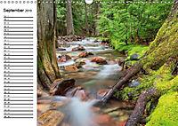 Landschaftsfarben - Geburtstagskalender (Wandkalender 2019 DIN A3 quer) - Produktdetailbild 9