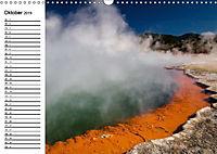 Landschaftsfarben - Geburtstagskalender (Wandkalender 2019 DIN A3 quer) - Produktdetailbild 10