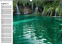 Landschaftsfarben - Geburtstagskalender (Wandkalender 2019 DIN A3 quer) - Produktdetailbild 8