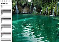 Landschaftsfarben - Geburtstagskalender (Wandkalender 2019 DIN A4 quer) - Produktdetailbild 8