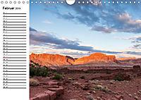 Landschaftsfarben - Geburtstagskalender (Wandkalender 2019 DIN A4 quer) - Produktdetailbild 2