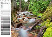 Landschaftsfarben - Geburtstagskalender (Wandkalender 2019 DIN A4 quer) - Produktdetailbild 9