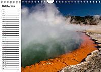 Landschaftsfarben - Geburtstagskalender (Wandkalender 2019 DIN A4 quer) - Produktdetailbild 10