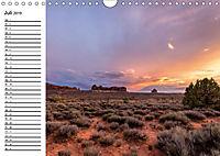 Landschaftsfarben - Geburtstagskalender (Wandkalender 2019 DIN A4 quer) - Produktdetailbild 7