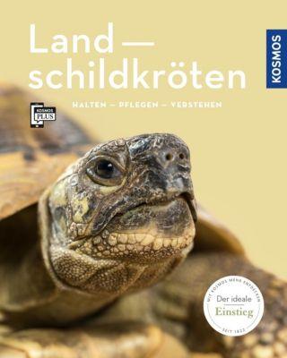 Landschildkröten - Manfred Rogner |
