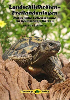 Landschildkröten-Freilandanlagen - Ricarda Schramm |