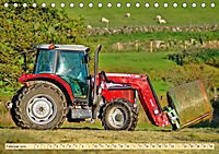 Landwirtschaft - die Zukunft ist digital (Tischkalender 2019 DIN A5 quer) - Produktdetailbild 2