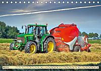 Landwirtschaft - die Zukunft ist digital (Tischkalender 2019 DIN A5 quer) - Produktdetailbild 5