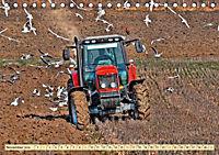 Landwirtschaft - die Zukunft ist digital (Tischkalender 2019 DIN A5 quer) - Produktdetailbild 11
