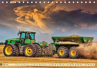 Landwirtschaft - die Zukunft ist digital (Tischkalender 2019 DIN A5 quer) - Produktdetailbild 7