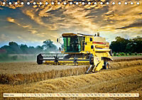 Landwirtschaft - die Zukunft ist digital (Tischkalender 2019 DIN A5 quer) - Produktdetailbild 3