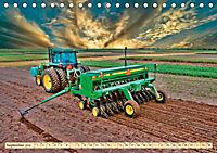 Landwirtschaft - die Zukunft ist digital (Tischkalender 2019 DIN A5 quer) - Produktdetailbild 9