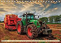 Landwirtschaft - die Zukunft ist digital (Tischkalender 2019 DIN A5 quer) - Produktdetailbild 10