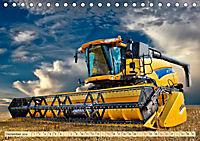 Landwirtschaft - die Zukunft ist digital (Tischkalender 2019 DIN A5 quer) - Produktdetailbild 12