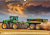 Landwirtschaft - die Zukunft ist digital (Wandkalender 2019 DIN A3 quer) - Produktdetailbild 7