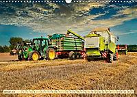 Landwirtschaft - die Zukunft ist digital (Wandkalender 2019 DIN A3 quer) - Produktdetailbild 1