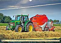 Landwirtschaft - die Zukunft ist digital (Wandkalender 2019 DIN A3 quer) - Produktdetailbild 5