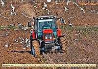 Landwirtschaft - die Zukunft ist digital (Wandkalender 2019 DIN A3 quer) - Produktdetailbild 11