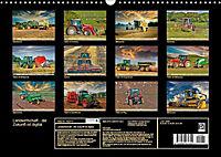 Landwirtschaft - die Zukunft ist digital (Wandkalender 2019 DIN A3 quer) - Produktdetailbild 13