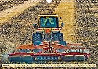 Landwirtschaft - die Zukunft ist digital (Wandkalender 2019 DIN A4 quer) - Produktdetailbild 6